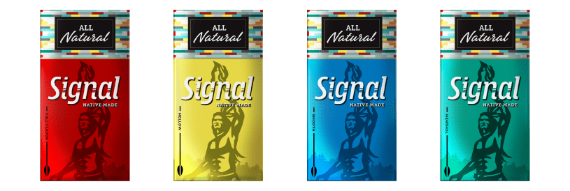 Signal Wholesale