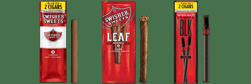 swisher sweets wholesale