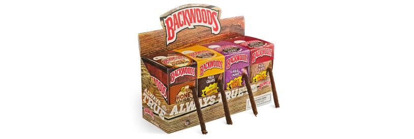 Backwoods Florida