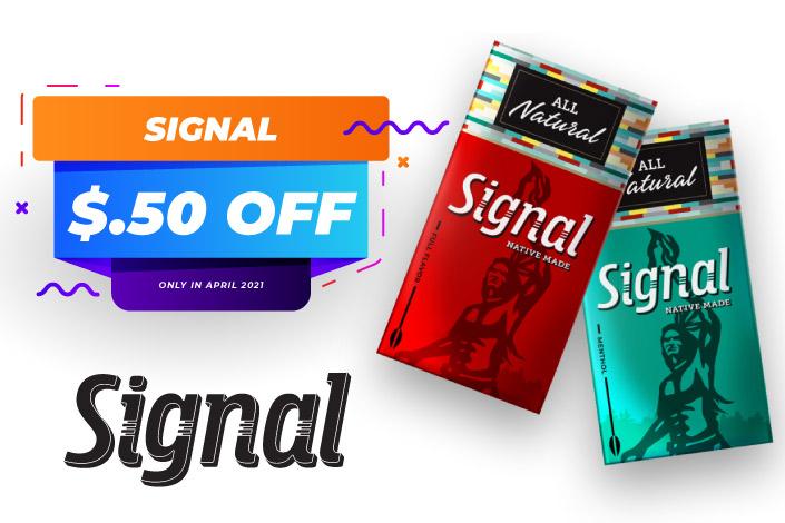 C Store Depot Signal April2021